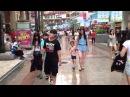 Русские туристы в Китае ! Ржачь !) внимание нецензурная лексика.