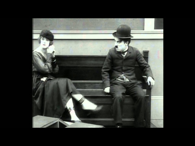 The Rink by Charlie Chaplin Music by Gerald Massoud