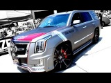 Cadillac Escalade Custom