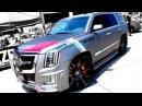 Cadillac Escalade Custom