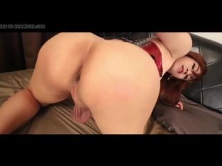 Sexy_ladyboy_in_lingerie_red_masturbating_till_she_cum_720p