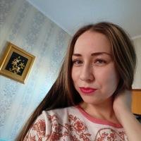 Олечка Волегова