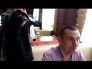 Бенефис-Ульяновск снимается в кино!