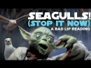 SEAGULLS Stop It Now A Bad Lip Reading