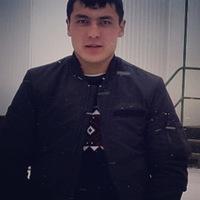 Анкета Nurgazy Sulaymanov