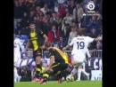 Первый гол Луки Модрича за Реал Мадрид!