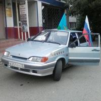 Анатолий Карабаев