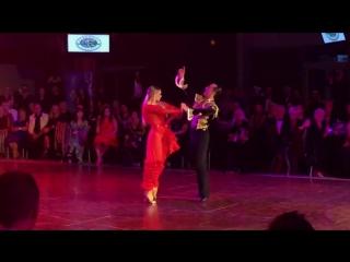 Paso Doble by Riccardo & Yulia , Show 2017