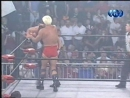 Титаны реслинга на ТНТ и СТС WCW Nitro July 19, 1999