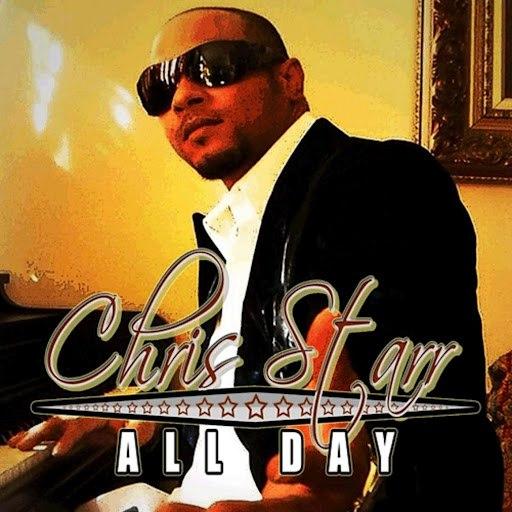 Chris Starr альбом All Day