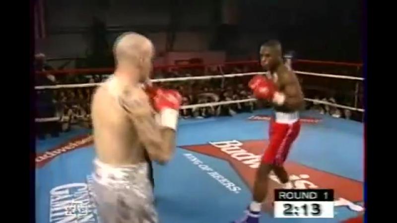 Анхель Манфреди vs Флойд Мейвезер (полный бой) [19.12.1998]