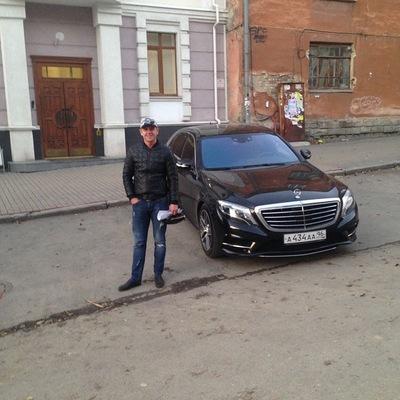 Дмитрий Березкин