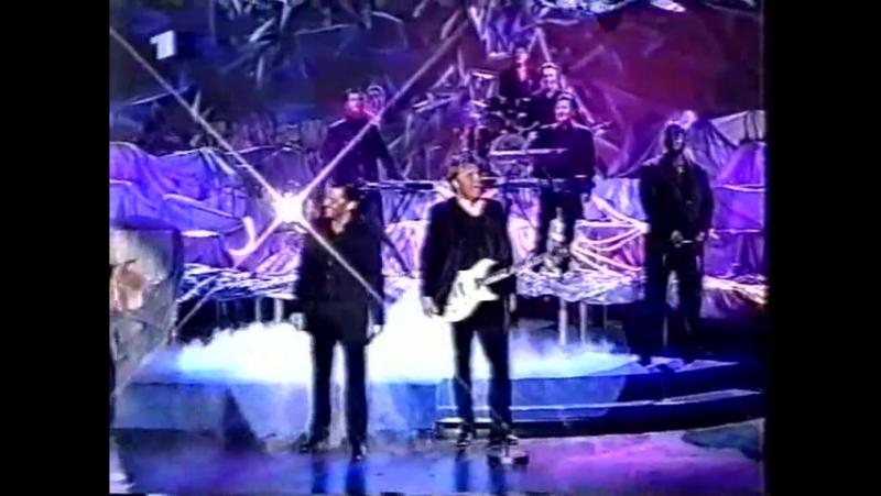 Modern Talking - Hit Medley ARD, Verstehen Sie Spass, 12.12.1998