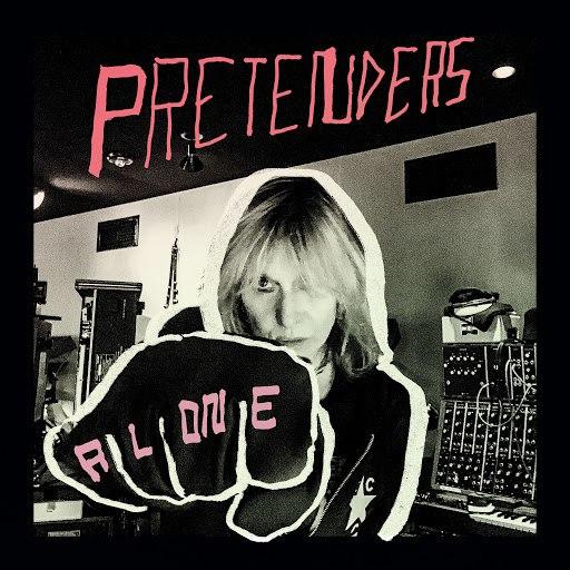 The Pretenders альбом Alone