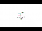 Olympic Winter Games PyeongChang 2018! (Girl's Day)