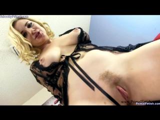 [Primals Taboo Sex]  Jessica Ryan (Мамочка в униформе трахается со своим сынком) Newporn, incest, mother-son