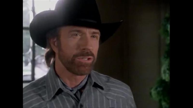 643. Крутой Уокер: Правосудие по-техасски последующая (2 сезон) 23 серия из 200 (25 сентября 1993 - 19 мая 2001)