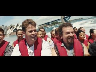 Tourism Australia Dundee Super Bowl Ad 2018