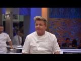 Адская кухня 17 сезон 3 серия (07.11.2017)
