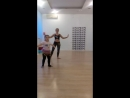 MyDanceWay studio belly dance kids танец живота для детей