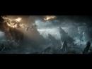 Тор: Рагнарёк.Стычка Локи и Сталкера-142(Валькирии)