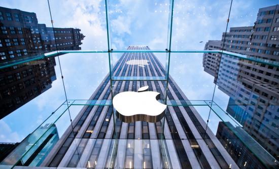 Компания Apple планирует перевести 100% своих цепей поставок на возобн