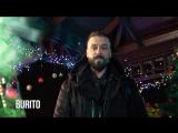 Burito-  Встречаем Новый Год с Bridge TV Русский Хит