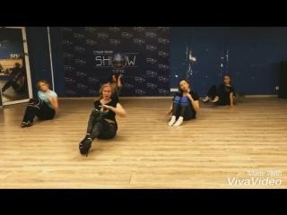 The way I do  strip  horeo by Hlynova Luda