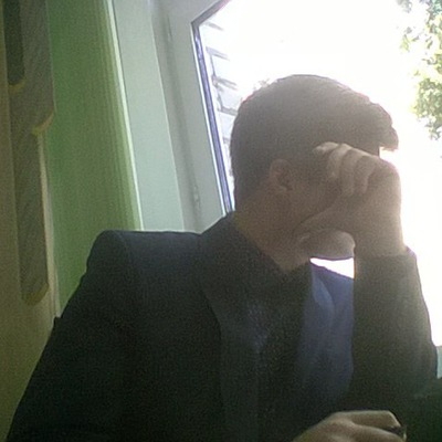 Макс Маревичев