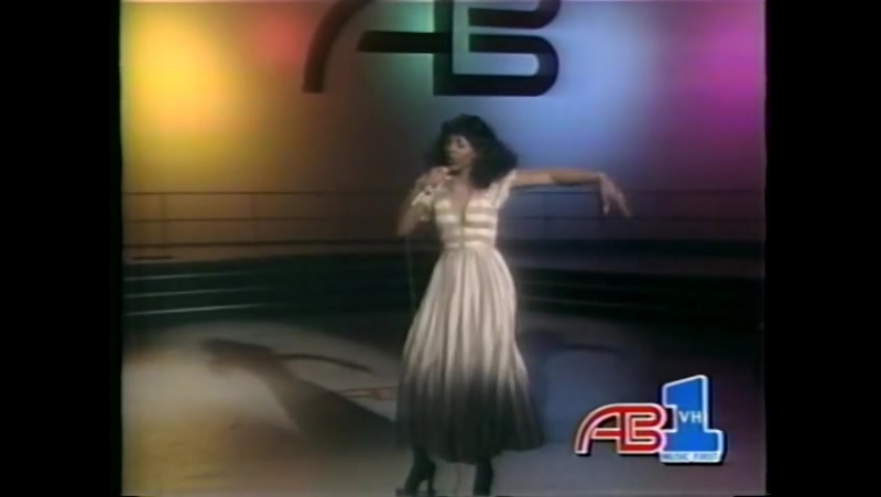 Donna Summer Try Me I Know We Can Make It American Bandstand 1976