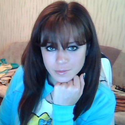 Светлана Асанова