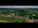 Ризоположенський монастир. Палац Хоцьких