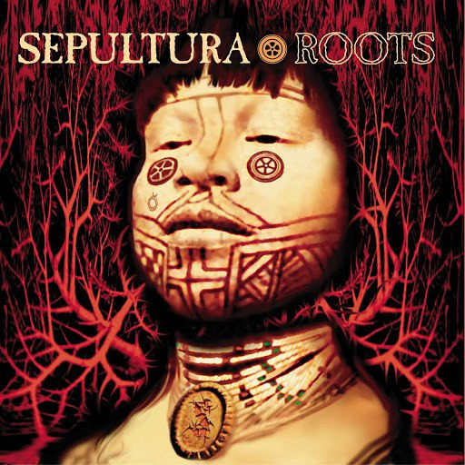 Sepultura альбом Roots