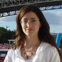 Екатерина Татаринович