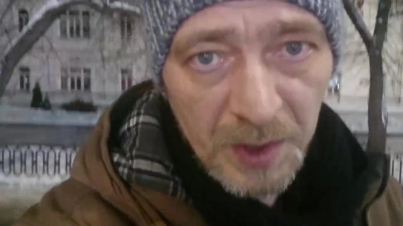 Новогоднее поздравление от Юрия Ощепкова и группы Яблоки Борджия