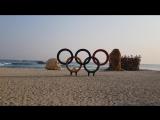 Каннын перед стартом Олимпийских Игр