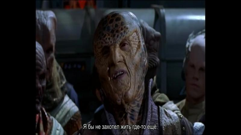 Джи'Кар великолепный (Вавилон-5: Легенда о рейнджерах)