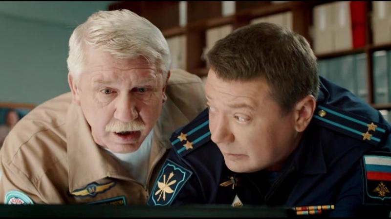 - А, чего будет-то - Засунут в ракету и отправят к Альфа-Центавре.(Отрывок из сериала Команда Б).