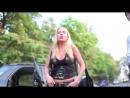 [Auto World] Давидыч поставил на место тупую блондинку