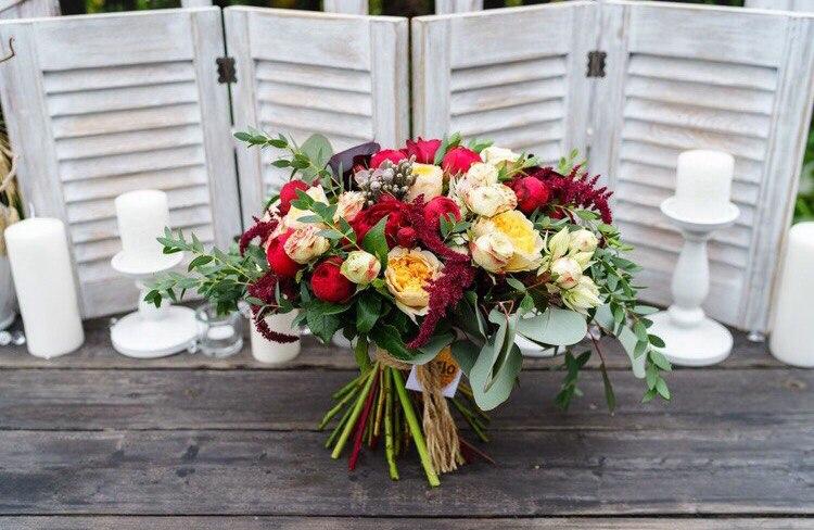 Цветочный магазин цветы мира