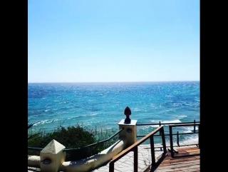 Дом на берегу Эгейского моря