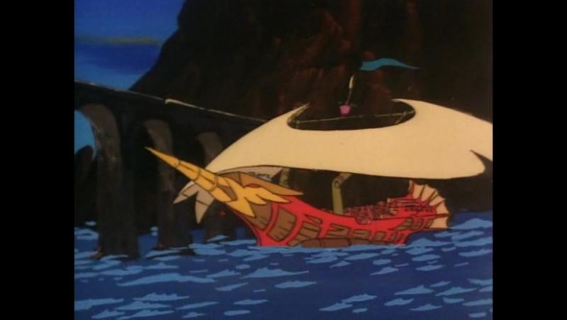 Пираты темной воды 11. Коллеция