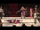Hikaru Shida, Syuri (c) vs. Cassandra Miyagi, DASH Chisako (Sendai Girls - Womens Wrestling Big Show In Niigata 2017)