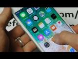 iPhone 8+ - 8900руб. видео№2