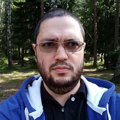 Рустам Нуритдинов
