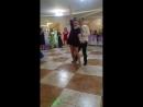 танец 💃свидетельницы со свидетелем🕺🏼