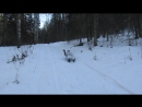 Путешествие на М.Ямантау.(видео) 17.02.18г.-16 минут...
