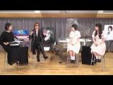 [2017.09.18] Yoshikichannel YOSHIKI and Nogizaka46 - 2