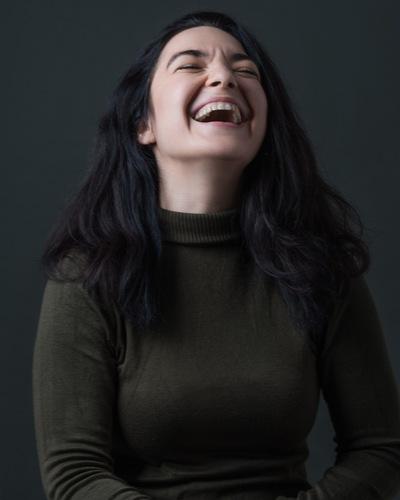 Марина Каленёва