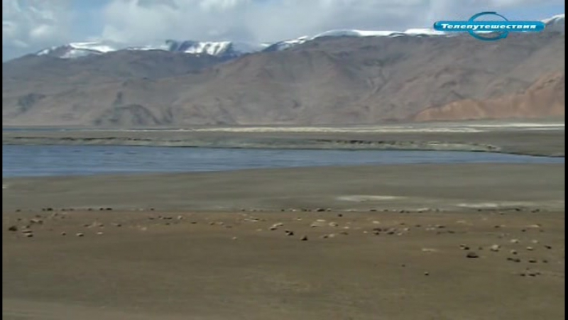 Озера на вершине мира. Таджикистан.2011.SATRip